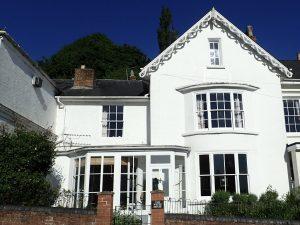 Grundys Lane, Malvern Wells