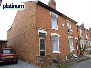 3 Rooms inclusive of bills- Blakefield Road