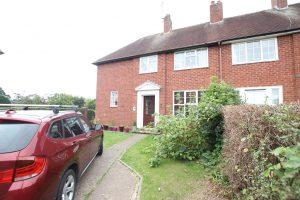 Boughton Close, Worcester