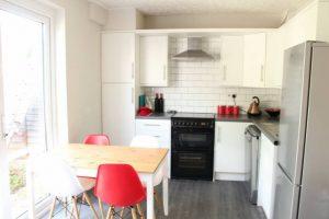 4 En suite Room inclusive of bills – Boughton Avenue
