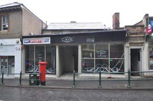 Worcester Road, Malvern