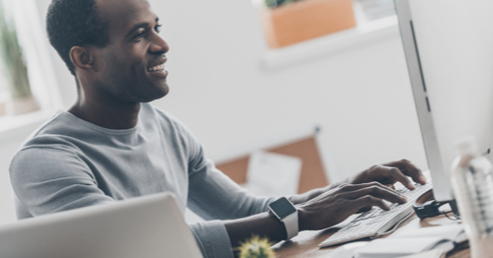 Working from home? Tips for creating the perfect home office