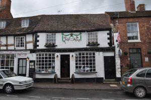 New Street, Upton-Upon-Severn