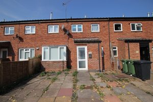 Chedworth Drive, Worcester