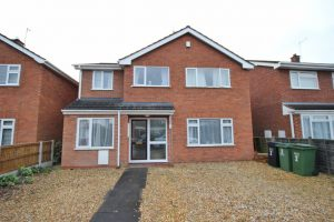 6 Bed HMO – East Comer