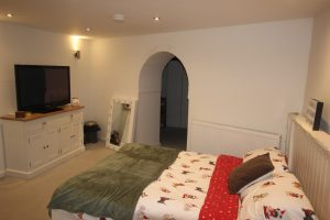 All Bills Inclusive 1 Bedroom Flat – St Johns